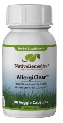 Allergy Clear NR image