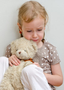 Natural cure for bedwetting