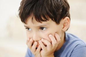 ADHD Behavior Problems