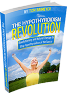 heal yourself of hypothyroidism