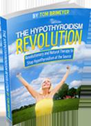 heal yourself of hypothyroidism