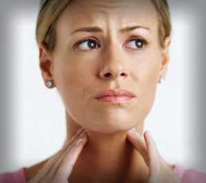 10 symptoms of hypothyroidism