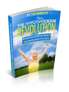 Hypothyroidism Revolution -